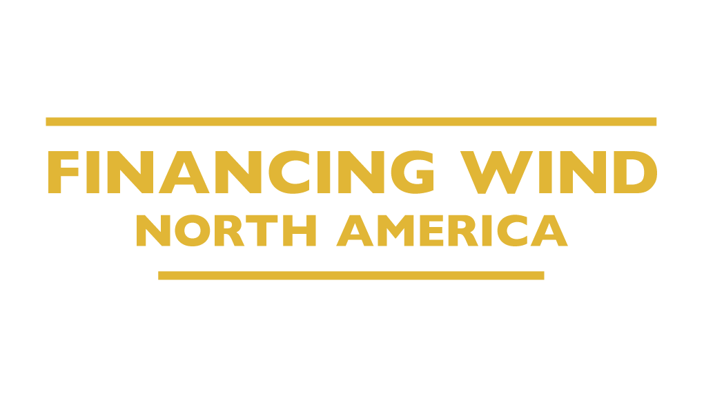 Financing Wind North America 2020 - Boston 12-14 May 2020