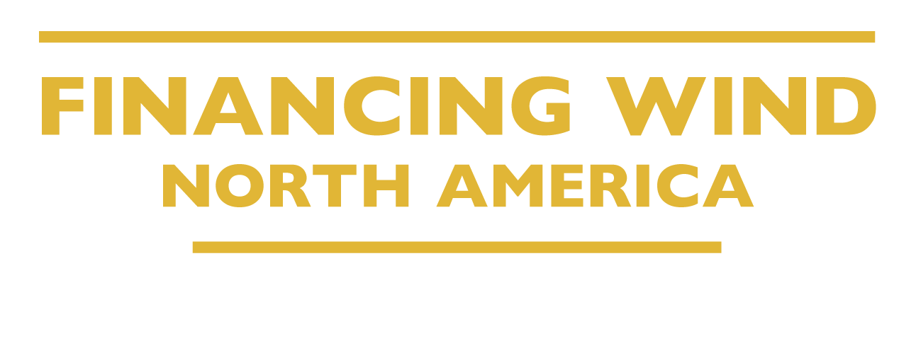 Financing Wind North America - 2-3 September
